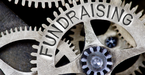 Developing a fundraising plan that works