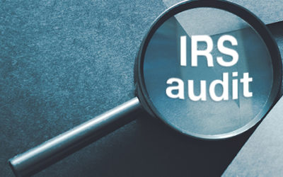 IRS audit chances are low, but business owners should be prepared