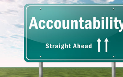 Why your nonprofit must make time for accountability