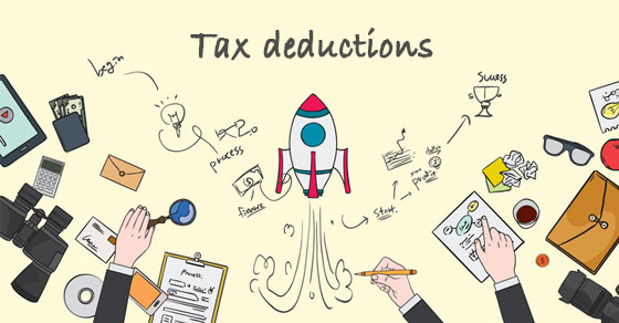 Getting a new business off the ground: How start-up expenses are handled on your tax return
